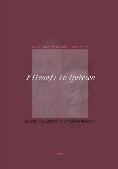 Aude Lancelin, Marie Lemonnier: Filozofi in ljubezen