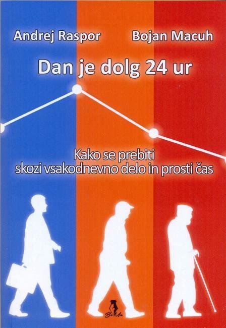 Bojan Macuh, Andrej Raspor: Dan je dolg 24 ur