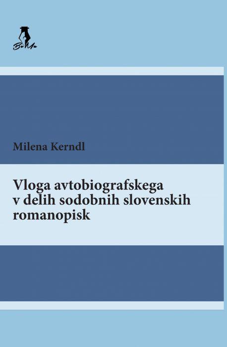 Milena Kerndl: Med resničnostjo in fikcijo