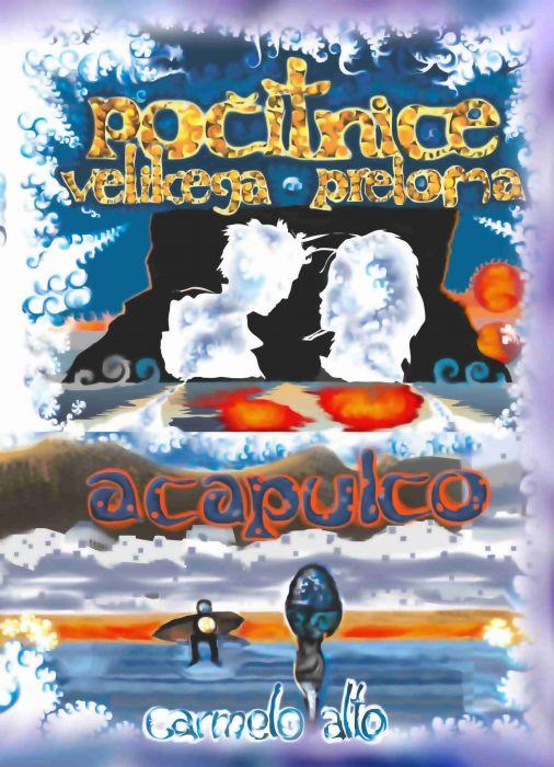 Carmelo Alto: Počitnice velikega preloma II