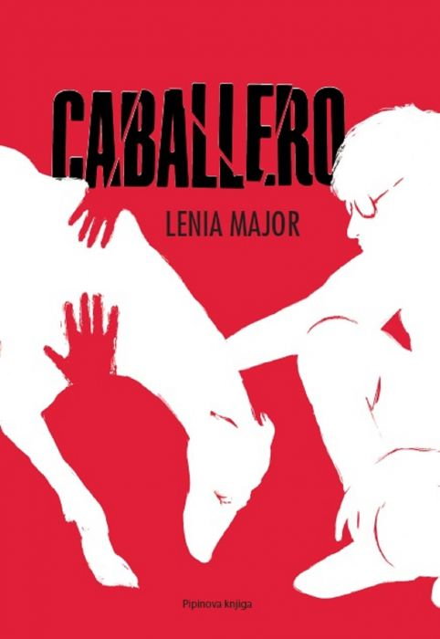 Lenia Major: Caballero