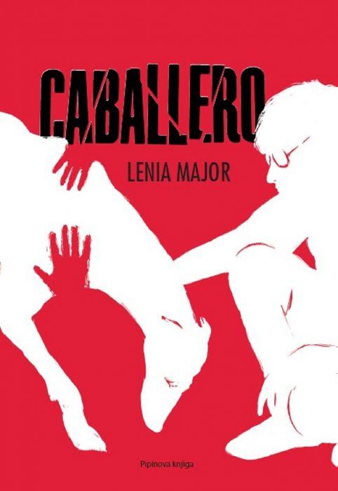 Lenia Major: Caballero