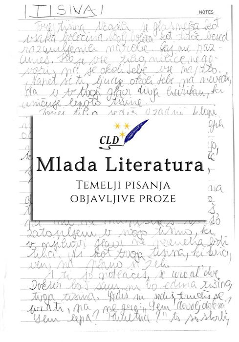 Bojan Ekselenski: Mlada literatura