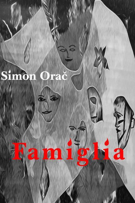 Simon Orač: Famiglia