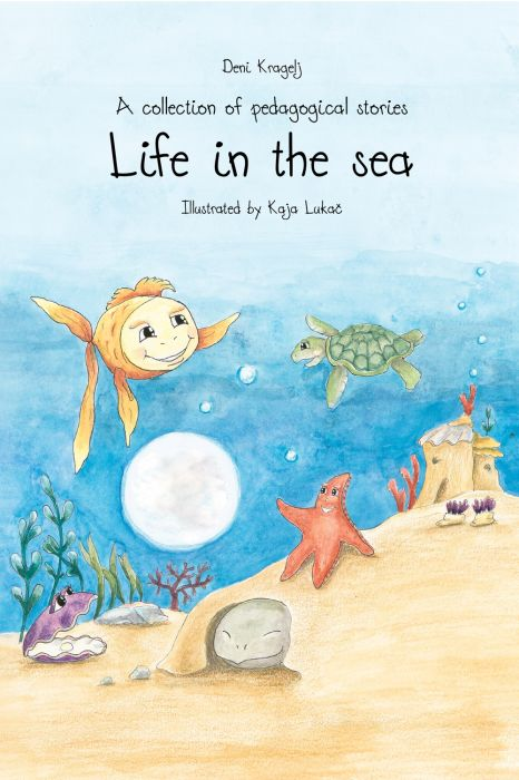 Deni Kragelj: Life in the Sea