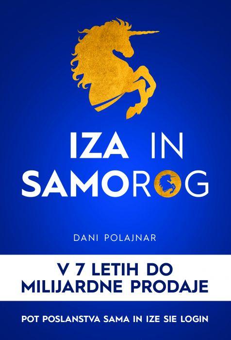 Dani Polajnar: Iza in Samorog