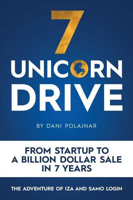 Dani Polajnar: 7 Unicorn Drive